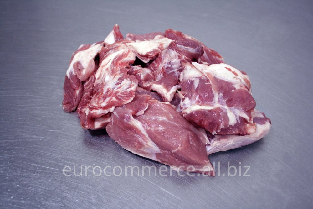 Купить Мясо котлетное свиное