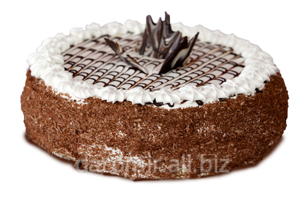 Торт Екватор