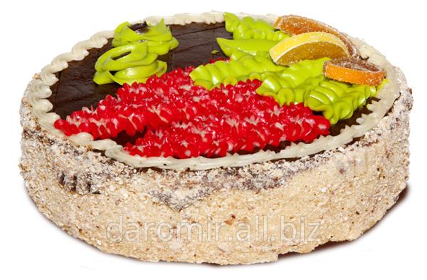 Торт Київський