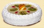 Торт Тропік