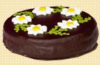 Торт Ромашковий