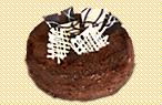 Торт Оксамит