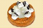 Торт Казка