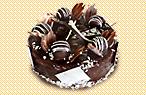 Торт Трюфельний рай