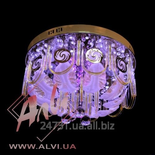 Купить Люстра ALVI C 1746/11 CH