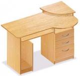 Купить Стіл офісний мод 1604