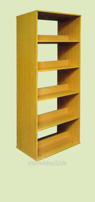 Купить Поличка бібліотечна мод 2003