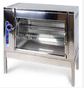 Buy Electrogrills on 6 and 9 curia