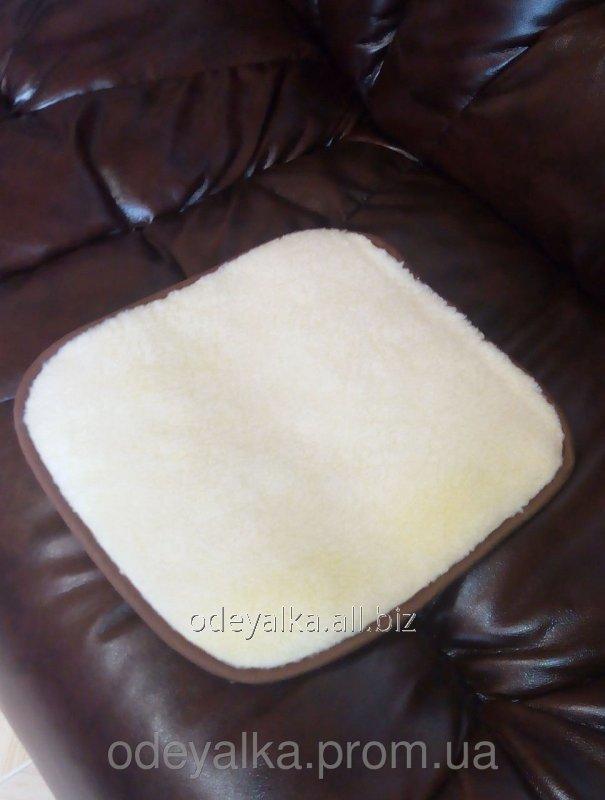 Купить Накидка на мебель из овечьей шерсти