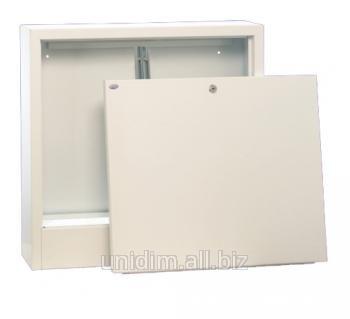 Шкаф коллекторный наружный Gorgiel SGN-4