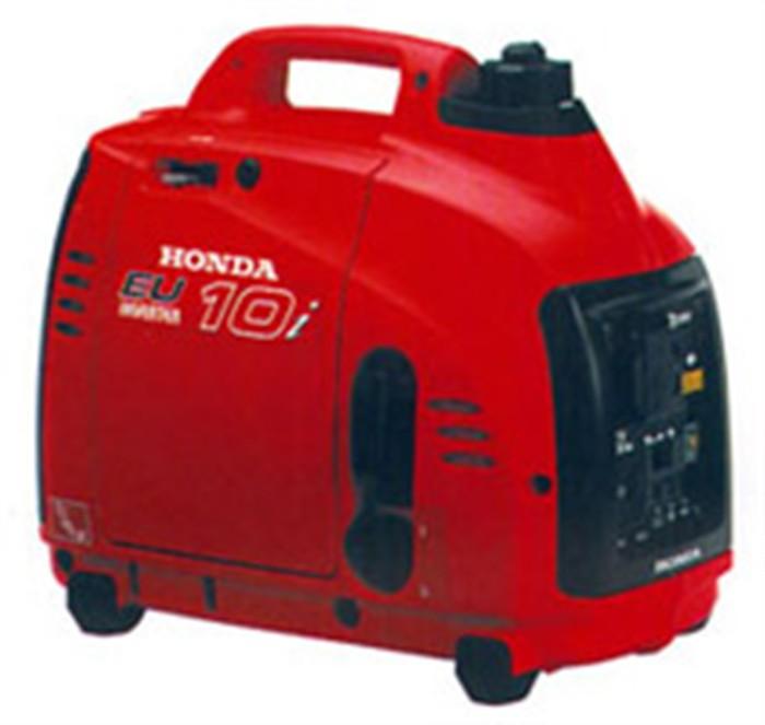 Генератор  переносной HONDA EU 10 I официальный дилер HONDA.