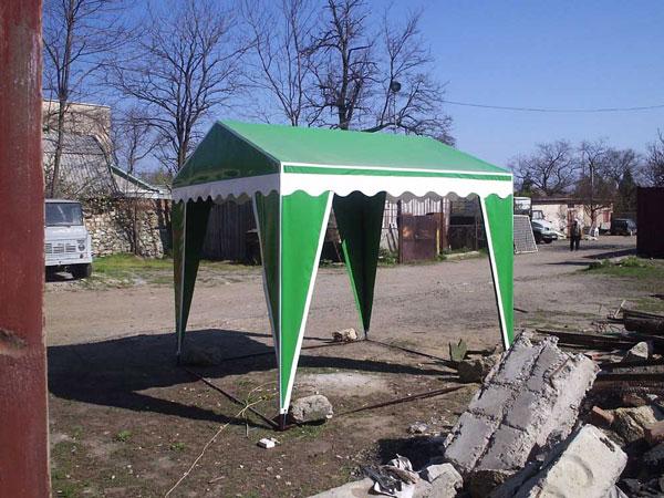 Купить Палатка мобильная