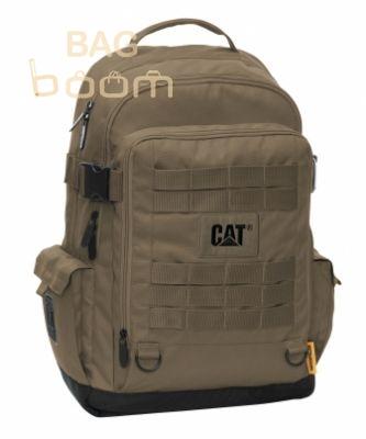 Рюкзак повседневный  с отделением для ноутбука CAT Combat (83148)
