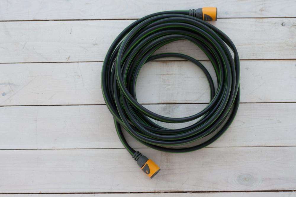 Шланг поливочный Aqua plus 3/4, длина 20м.