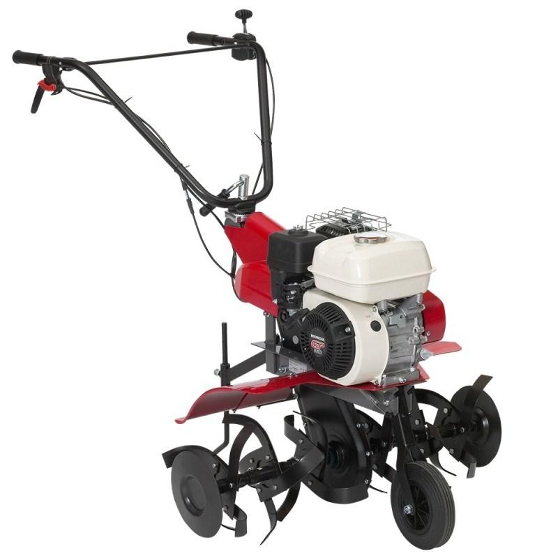Garden equipment. Cultivators of HONDA FG 320 DE.