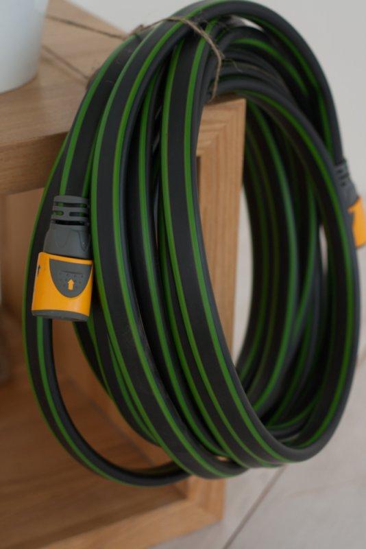 The hose watering Aqua plus 3/4, length is 30 m