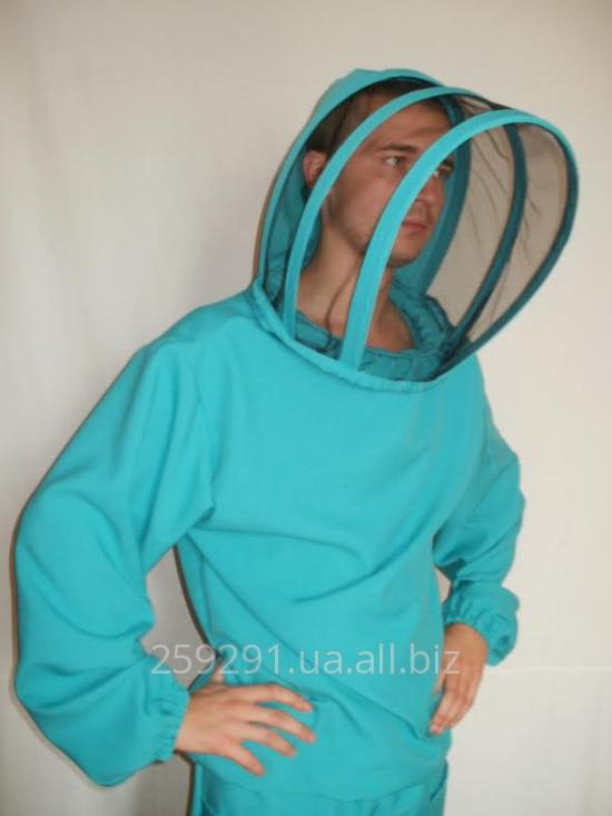 Buy Beekeeper's jacket material gabardine