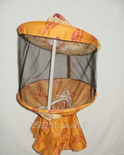 Купить Сетка пчеловода лицевая открытая