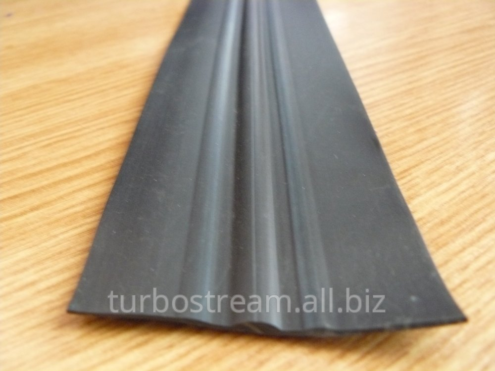 Buy The free bar flat, width is 60 mm. black.