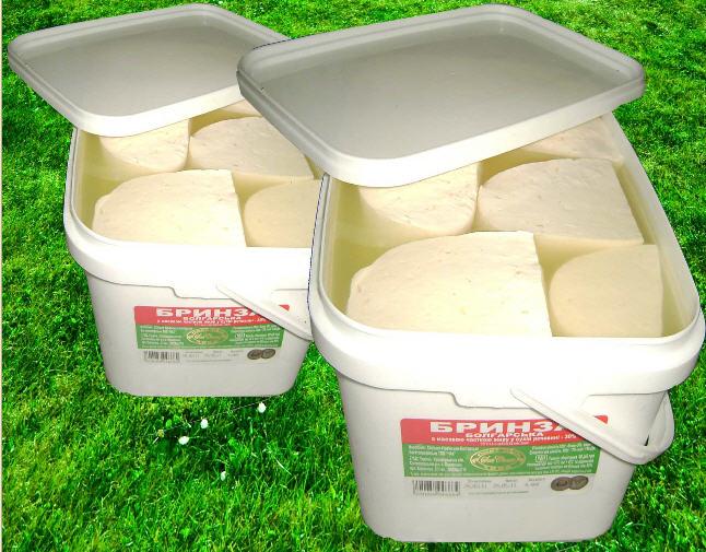 Бринза в розсолі вагарня - Купити Бринза в розсолі вагарня, Вартість , Фотографія Бринза в розсолі вагарня, від TM Svet syr, OOO
