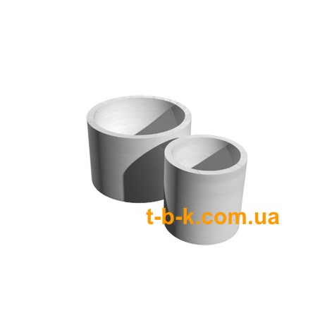 Rings and other reinforced concrete products Wells sewer