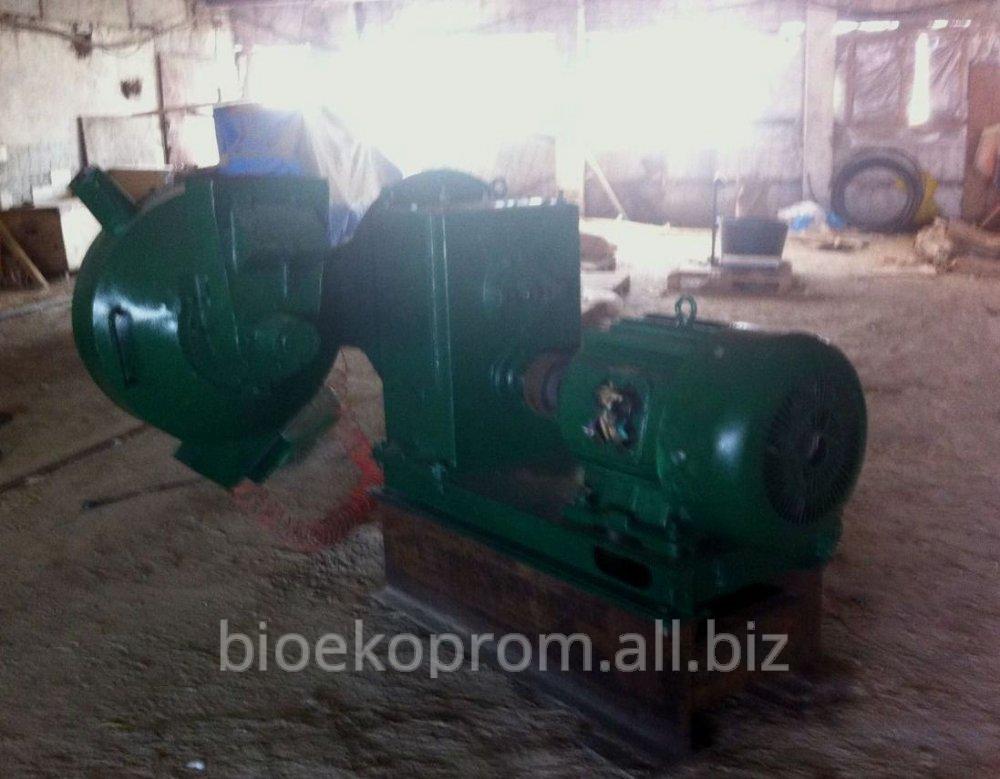 Купить Гранулятор ОГМ 400-600 кг\час