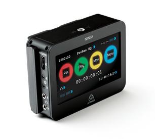 Купить Накамерный рекордер ATOMOS NINJA (HDMI\SDI)