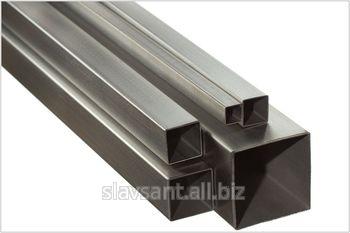Купити Труби сталеві