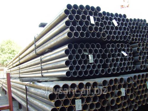 Труба стальная электросварная водогазопроводная Ду 20х2.5-3.2
