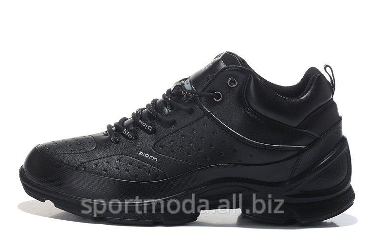 Обувь ecco biom экко биом зима черные купить в Одессе 4262d246424d5