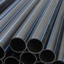 El tubo del polietileno la de presión de conducción de agua el diámetro 20