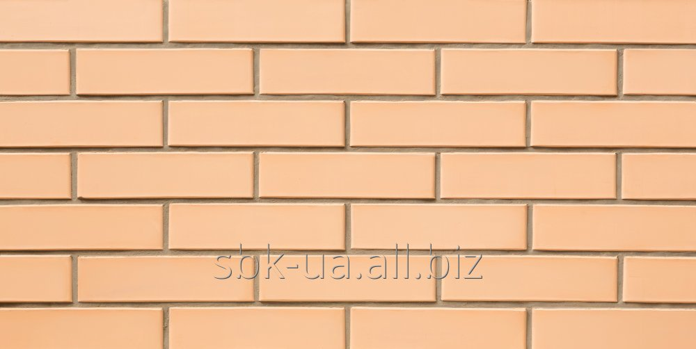 Buy Front ceramic brick Straw 1 NF