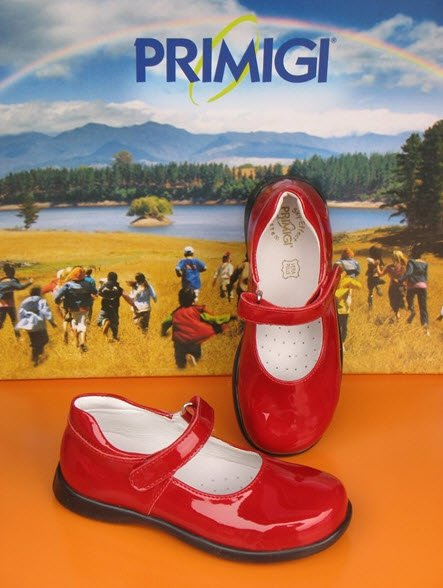 Купить DES цвет красный лак TM PRIMIGI