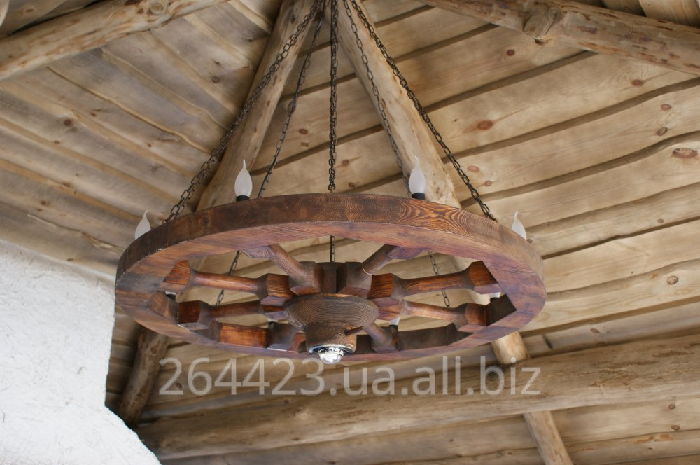 Buy Cart chandelier wheel