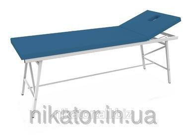 Кушетка (стол) массажная