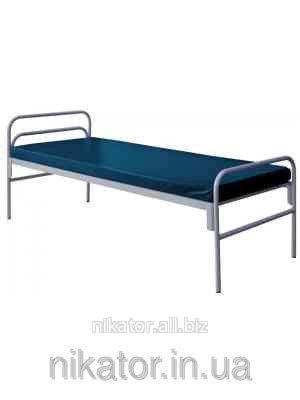 Кровать медицинская функциональная  КФМ