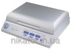 Цифровые шейкеры-термостаты Elmi ST-3M и ST-3L