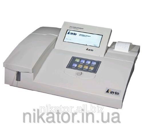 Биохимический полуавтоматический анализатор RT-1904C
