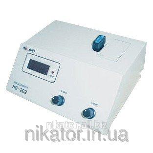Цифровой гемоглобинометр Apel HG-202