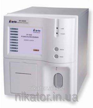 Полуавтоматический анализатор RT-9600