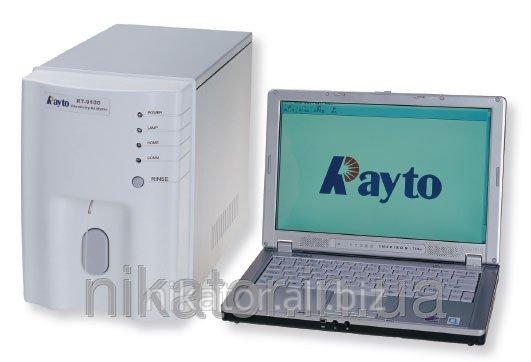 Полуавтоматический анализатор RT-9100