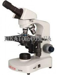 Монокулярный микроскоп Micros MC-10 LED Viola