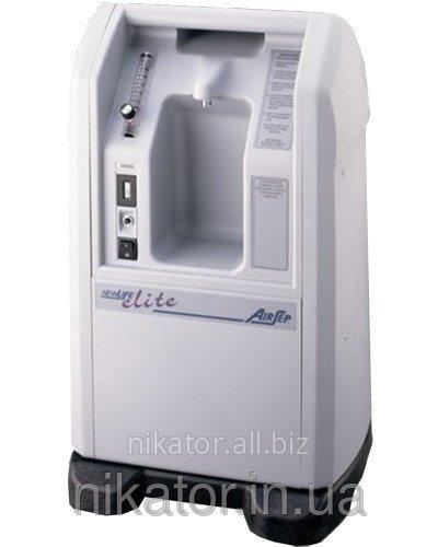 Прикроватный передвижной кислородный концентратор NewLife Elite