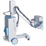 Палатный рентген аппарат IMAX 101