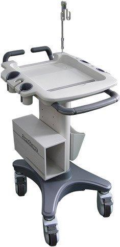 Мобильная тележка для ультразвукового сканера Sonoscape