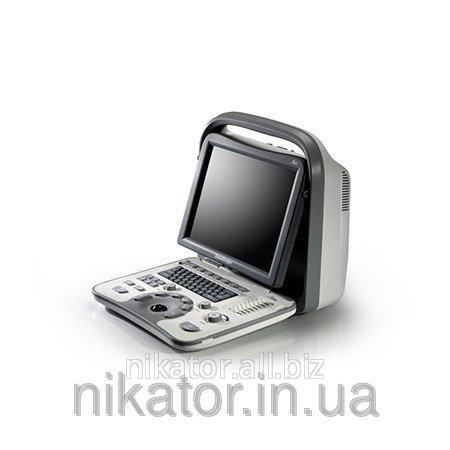 Портативный ультразвуковой черно-белый сканер SONOSCAPE A6