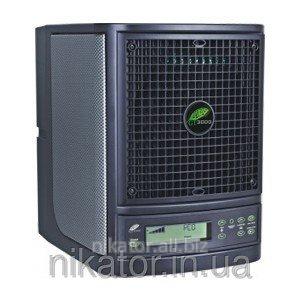 Бесфильтровая электронная система очистки воздуха GT3000 Professional