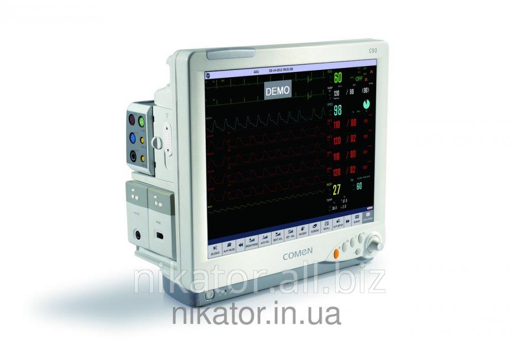 Модульный монитор пациента С90