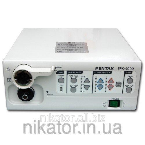 Эндоскопический видеопроцессор Pentax EPK-1000 для видео эндоскопов