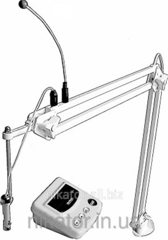 Автоматический глазной тонометр-тонограф H&M ГлауТест-60